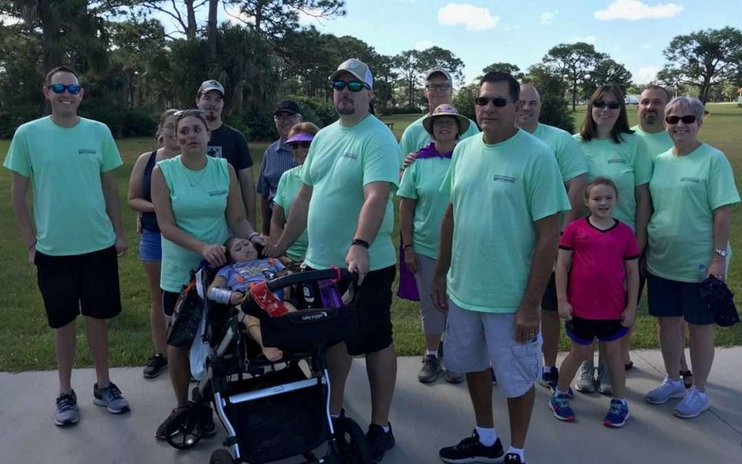 2019 Brevard County Epilepsy Walk