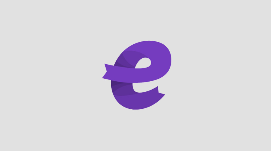 "Why Our Trademarked Purple ""e"" Ribbon"